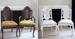 Happily Better After Chalk Paint Makeovers